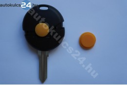 Smart buton push