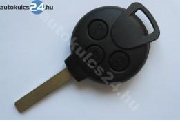 Smart 3 cheie cu butoane #2