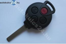 Smart 4 cheie cu butoane