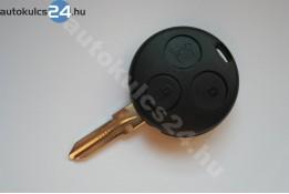 Smart 3 cheie cu butoane infra