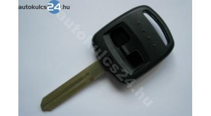 Subaru 2 carcasă cheie cu butoane