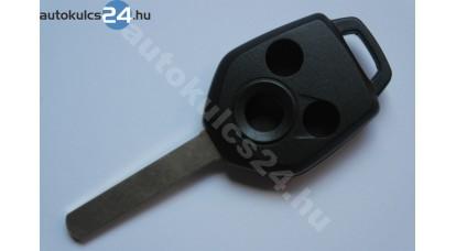 Subaru 3 carcasă cheie cu butoane #2