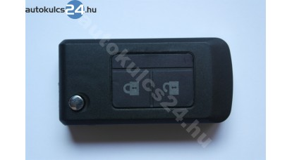 Subaru 2 adaptor cheie briceag cu butoane #2