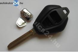 Suzuki 2 carcasă cheie cu butoane
