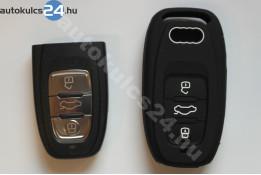 Audi 3 toc din silicion cu butoane