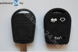 BMW 3 toc din silicion cu butoane