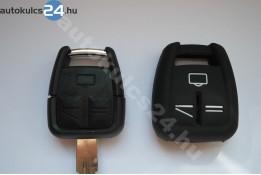 Opel 3 toc din silicion cu butoane #2