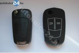 Opel 2 toc din silicion cu butoane #3