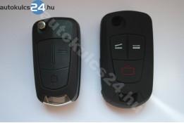 Opel 3 toc din silicion cu butoane #3