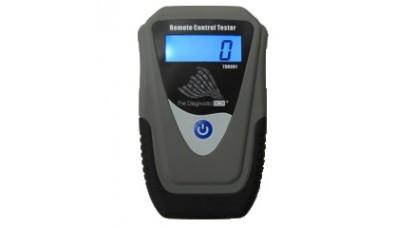 TDB001 Remote teszter