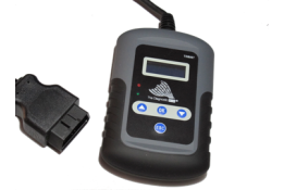 TDB007 Peugeot/Citroen PIN code reader
