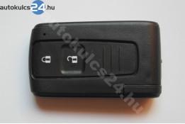Toyota cheie insertabilă 2 buton