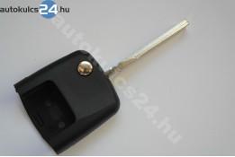 Audi carcasă cheie partea superioară dreptunghiulară