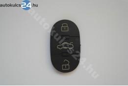 Audi buton push 3 ovală