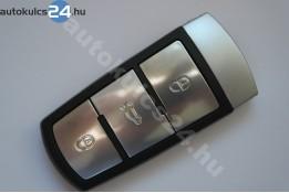 Volskwagen 3 carcasă cheie cu butoane
