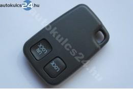 Volvo 2 cheie de siguranțăcarcasă telecomandă cu butoane