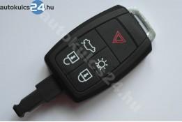 Volvo 5 carcasă telecomandă cu butoane #2